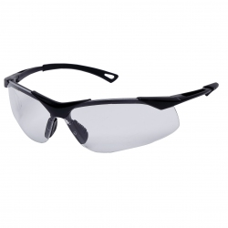 Transparent protective glasses Lahti Pro L1500200