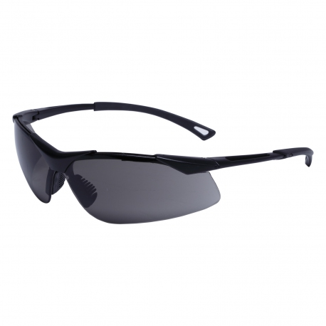Grey protective glasses Lahti Pro L1500300