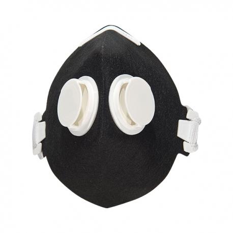 Higieniczna półmaska antysmogowa z węglem aktywnym CityMask Profix 46008