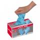 Rękawice jednorazowe ochronne nitrylowe Lahti Pro L2208