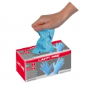 Rękawiczki nitrylowe bezpudrowe Lahti Pro L2208