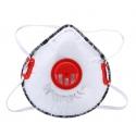 Maski przeciwpyłowe FFP2 z warstwą węgla aktywnego zaworek Lahti Pro L120100S
