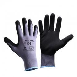 Rękawice ochronne powlekane nitrylem Lahti Pro L2206
