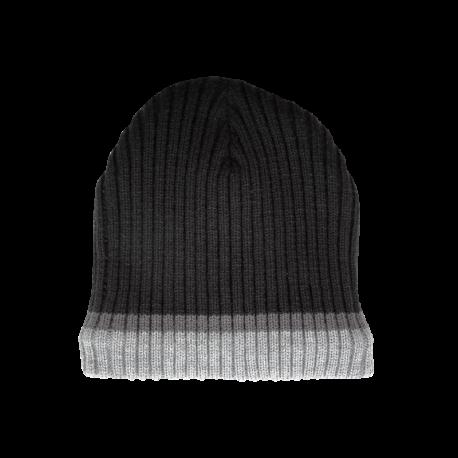 Zimowa ciepła czapka akrylowa z ociepliną Lahti Pro L102060S