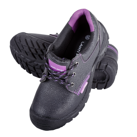 Women's O1 SRC work boots without lifting Lahti Pro L30412