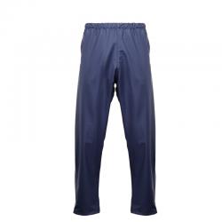 Blue rain pants Lahti Pro L41010