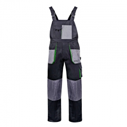 Working trousers cotton gardeners Lahti Pro L40606