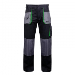 Working pants for cotton belt Lahti Pro L40506
