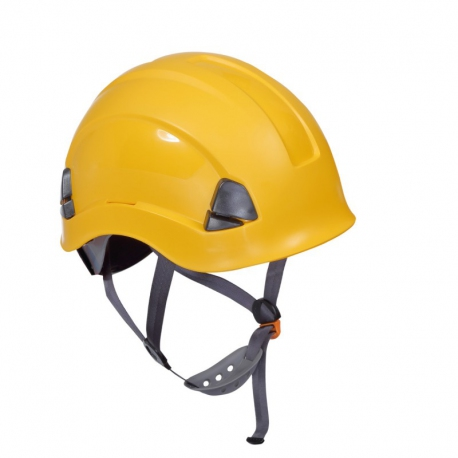 Industrial helmet for work at height III Lahti Pro L1040402
