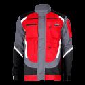 Bluza robocza ochronna z odblaskiem Lahti Pro L40406