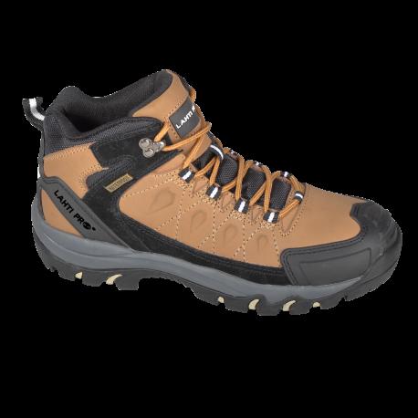 O2 SRA nubuck boots with no toe cap Lahti Pro L30114