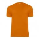 Koszulki t-shirt pomarańczowe 180g bawełniane Lahti Pro L40217