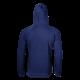 Bluza z kapturem i suwakiem Lahti Pro L40112