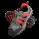 Sandały męskie robocze S1 SRA z podnoskiem kompozytowym Lahti Pro L30603