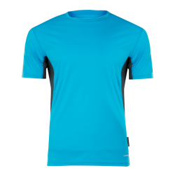 Koszulka funkcyjna niebieska Lahti Pro L40210