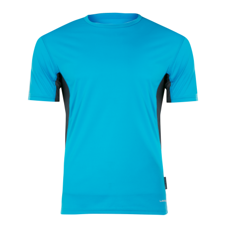 Functional t-shirt blue Lahti Pro L40210