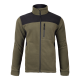 Bluza polarowa zielona Lahti Pro L40116