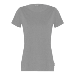 T-shirt woman grey Lahti Pro L40212