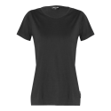 T-shirt koszulka damska czarna Lahti Pro L40214