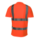 Hight visibility t-shirts orange LahtiPro L40207