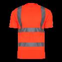 Koszulka t-shirt ostrzegawcza pomarańczowa Lahti Pro L40207