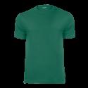 T-shirt koszulka bawełniana zielona Lahti Pro L40206