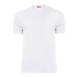 Koszulka t-shirt bawełniana biała LahtiPro L40204