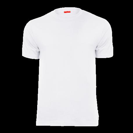 T-shirt cotton white LahtiPro L40204