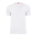 Koszulka t-shirt bawełniana biała Lahti Pro L40204
