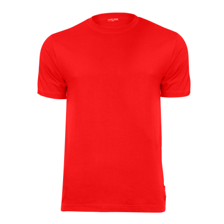 T-shirt cotton red LahtiPro L40201