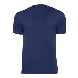 T-shirt cotton navy LahtiPro L40203