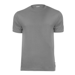 T-shirt cotton gray LahtiPro L40202