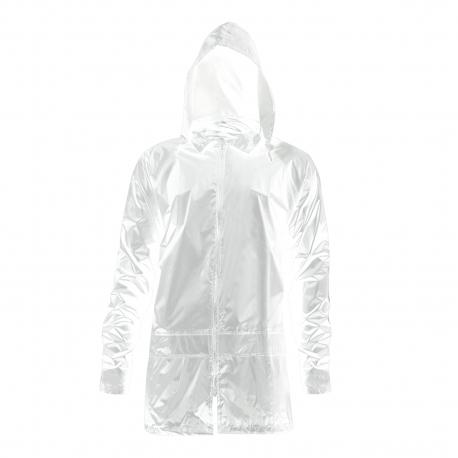 Płaszcz przeciwdeszczowy przezroczysty LahtiPro LPPP01U