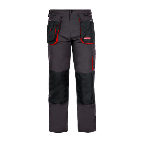 Protective dungarees durable Lahti Pro LPSR01