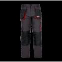 Spodnie robocze ochronne mocne Lahti Pro LPSR01