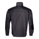 Protective work sweatshirt for men durable Lahti Pro LPBR01