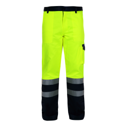 Hight visibility trousers LahtiPro L41004