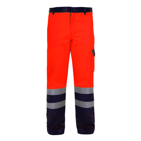 Hight visibility trousers LahtiPro L41003