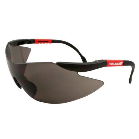 Okulary ochronne przyciemniane filtr SPF F1 Lahti Pro46038
