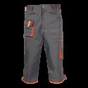 Allton spodnie rybaczki ochronne robocze Lahti Pro L1714