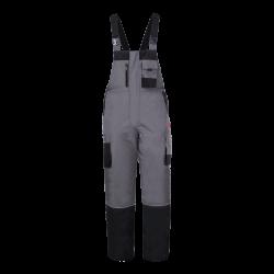 Zimowe spodnie robocze ocieplane Lahti Pro L41108