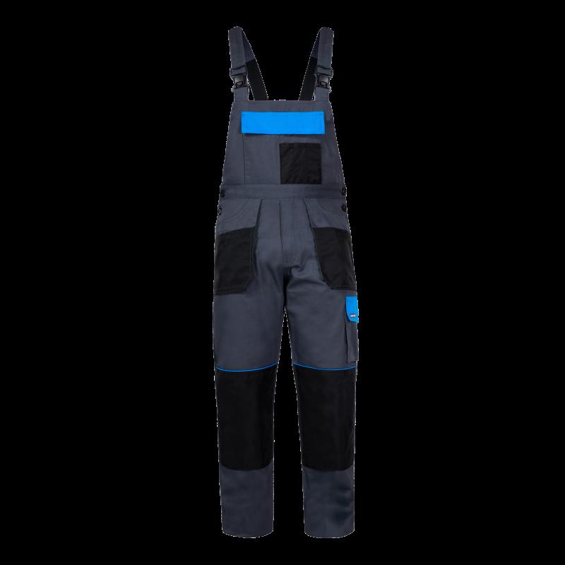 793cd50a9e63fb Spodnie robocze ogrodniczki bawełniane ochronne Lahti Pro L40604. Loading  zoom