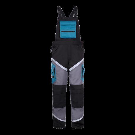 Protective bib pants Lahti Pro L40602