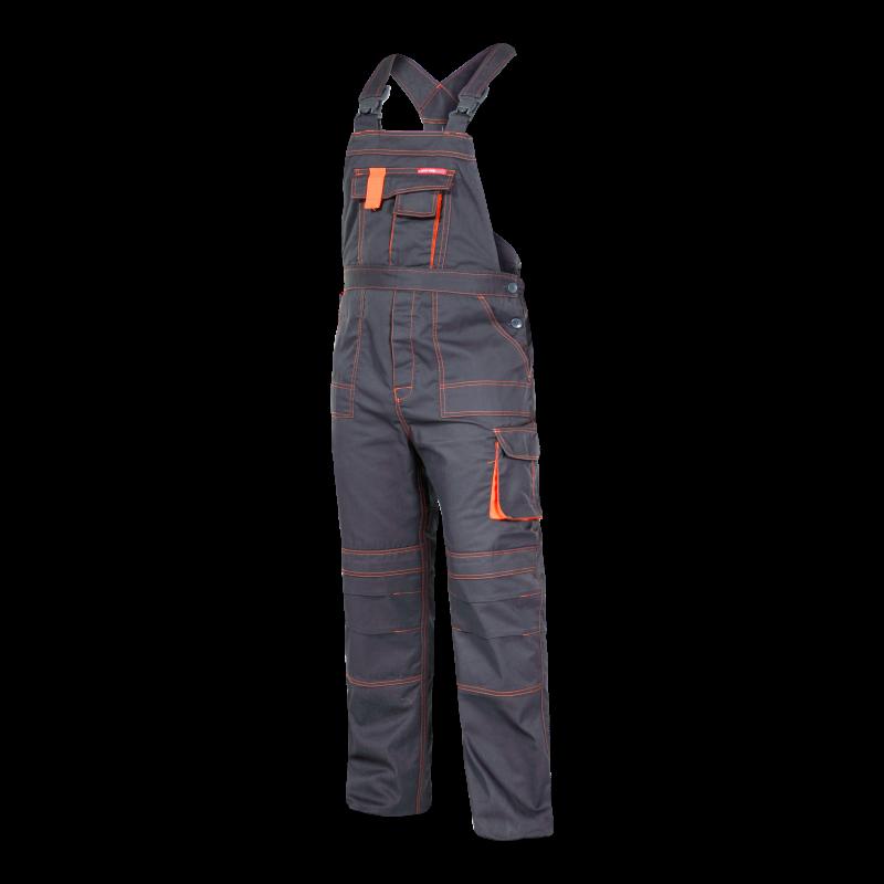 4028e0854f74fd Spodnie ogrodniczki robocze ochronne męskie Allton LahtiPro LPAO. Loading  zoom