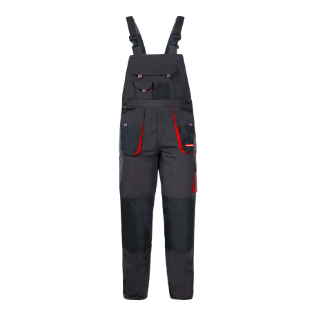 Work Dungarees durable protective LahtiPro LPSR02