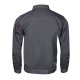 Protective work sweatshirt for men Allton Lahti Pro