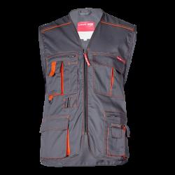 Working protective vest, men's Allton Lahti Pro LPAK1