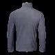Bluza polarowa z krótkim suwakiem szara Lahti Pro LPBP3