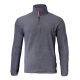 Fleece jackets with half zipper Lahti Pro LPBP3