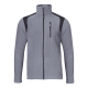 Polar jacket with supports gray Lahti Pro L40105